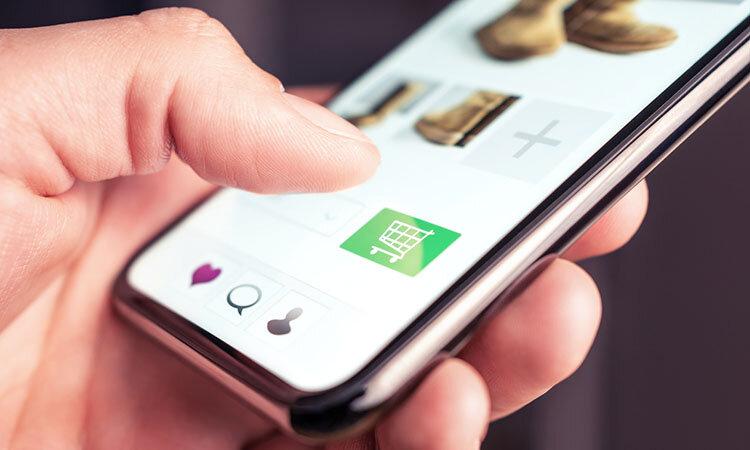 E-handeln slår redan rekordstora tillväxttal