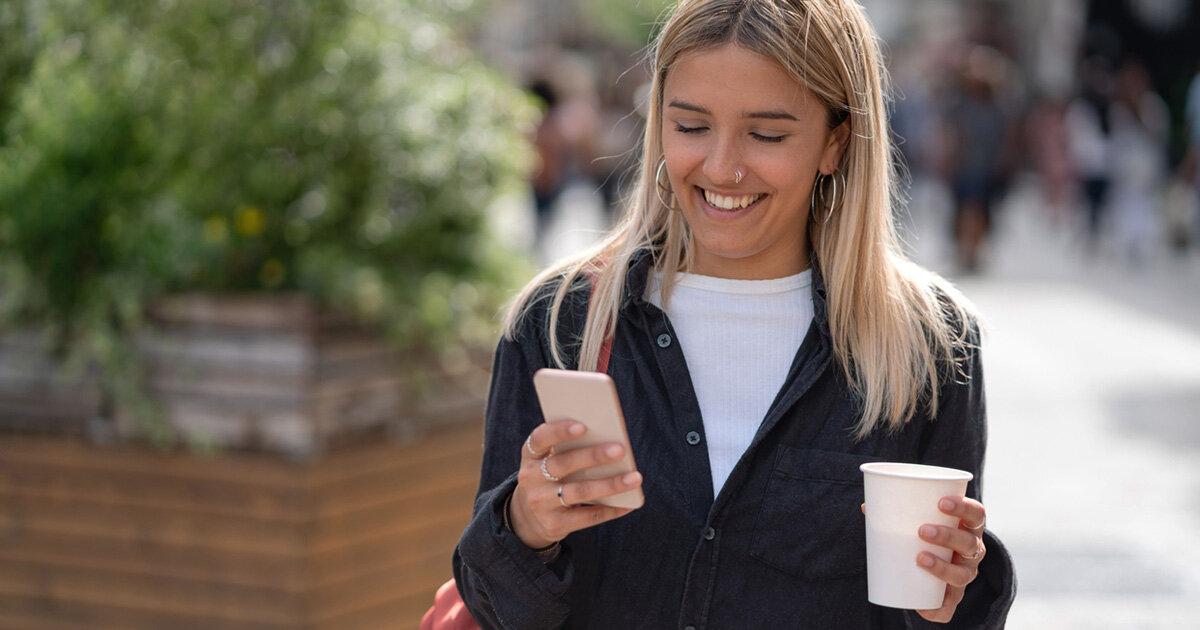 """""""Framtiden tillhör digitalt födda varumärken"""""""