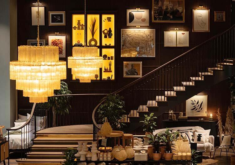 H&M Home vill överraska kunderna i Paris