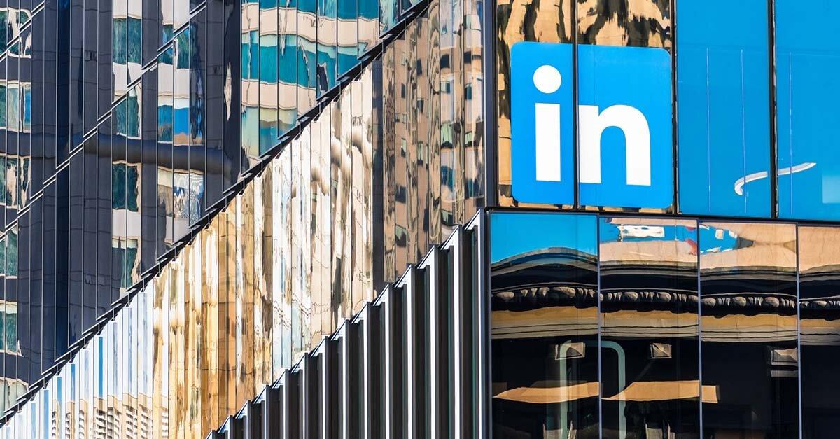 LinkedIn växande kanal för lyxvarumärken