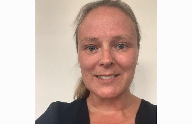 Hon blir ny CFO på Atrium Ljungberg