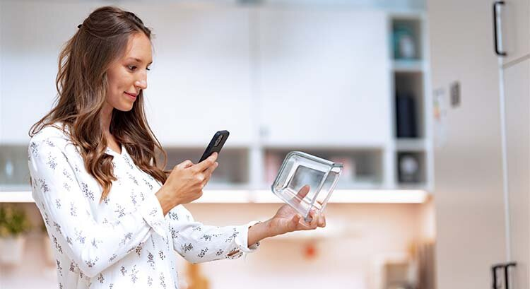 Ikea rullar ut mobilskanning