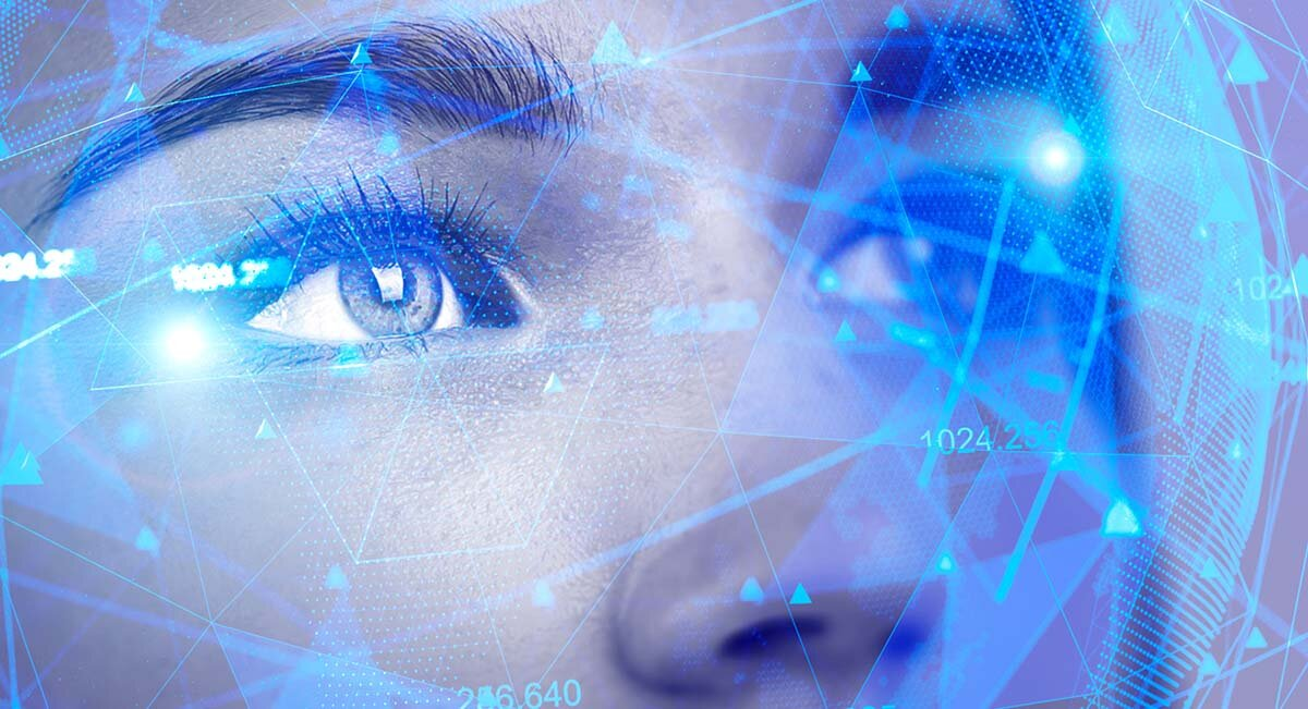 H&M testar Virtual Fitting i butik